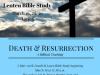 Death & Resurrection
