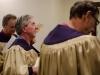 Prayer before entering worship