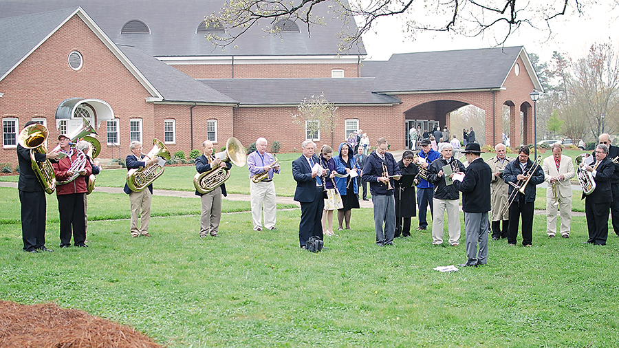 Easter Band